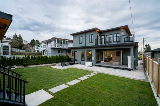 Photo 20: 446 E 11TH STREET in North Vancouver: Central Lonsdale House for sale : MLS®# R2286464
