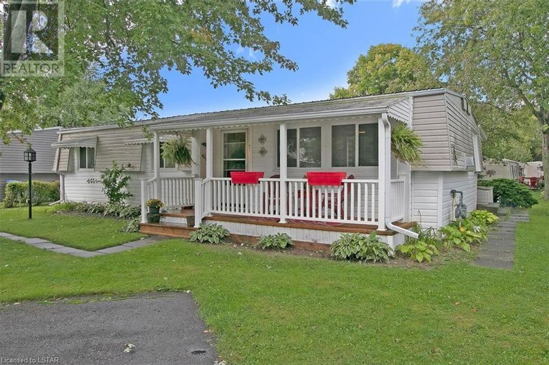 FEATURED LISTING: 203 BILTMORE Drive Grand Bend