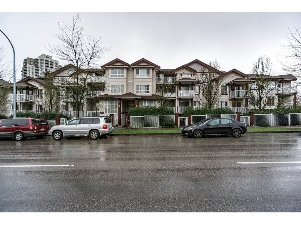 Main Photo: 209 5355 BOUNDARY ROAD in Vancouver: Collingwood VE Condo for sale (Vancouver East)  : MLS®# R2125742