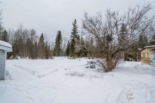 Photo 19: 7715 INGA Drive in Prince George: Pineview Manufactured Home for sale (PG Rural South (Zone 78))  : MLS®# R2546089