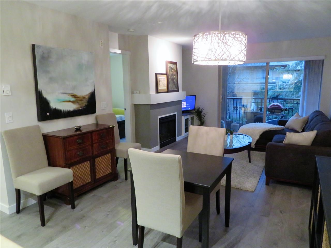 """Main Photo: 201 200 KLAHANIE Drive in Port Moody: Port Moody Centre Condo for sale in """"SALAL"""" : MLS®# R2222800"""