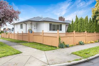 Photo 1: 1352 E 57TH Avenue in Vancouver: South Vancouver House for sale (Vancouver East)  : MLS®# R2625705