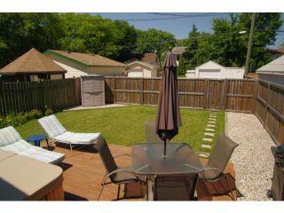 Photo 10: 227 Notre Dame Street in WINNIPEG: St Boniface Residential for sale (South East Winnipeg)  : MLS®# 1113897