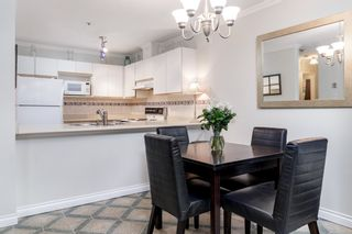 Photo 5: 401 1219 JOHNSON Street in Coquitlam: Canyon Springs Condo for sale : MLS®# R2331496