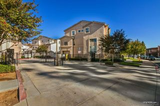 Photo 23: EL CAJON Townhouse for sale : 3 bedrooms : 265 Indiana Ave