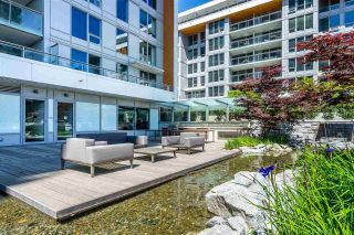 Photo 37: 1801 433 SW MARINE Drive in Vancouver: Marpole Condo for sale (Vancouver West)  : MLS®# R2585789
