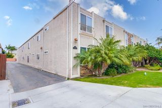 Photo 13: IMPERIAL BEACH Condo for sale : 2 bedrooms : 1472 Iris Ave #5