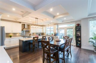 """Photo 3: 21003 80A Avenue in Langley: Willoughby Heights House for sale in """"ASHBURY at YORKSON GATE"""" : MLS®# R2434922"""