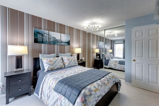 Photo 16: 81 Coachway Gardens SW in Calgary: Coach Hill Row/Townhouse for sale : MLS®# A1147900
