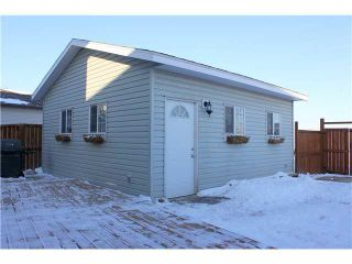 Photo 19: 121 CRANBERRY Square SE in Calgary: Cranston House for sale : MLS®# C3652403