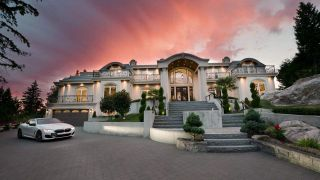 Photo 3: 5358 KENSINGTON Crescent in West Vancouver: Caulfeild House for sale : MLS®# R2608024