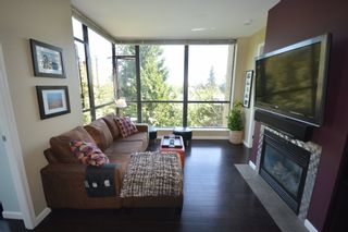 Photo 8: 507 7388 SANDBORNE AVENUE in Burnaby: South Slope Condo for sale (Burnaby South)  : MLS®# R2100697
