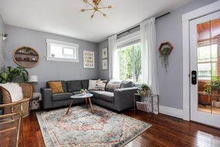 Photo 6: 32 Stranmillis Avenue in Winnipeg: St Vital Residential for sale (2D)  : MLS®# 202114383