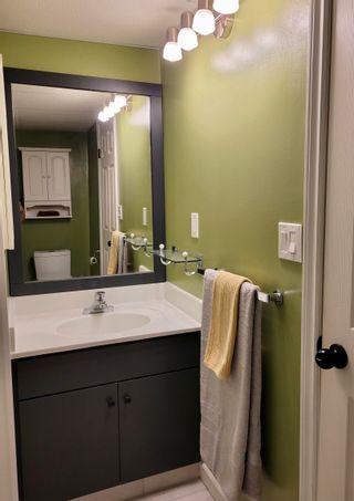 Photo 20: 11320 86ST NW in Edmonton: Zone 05 House Half Duplex for sale : MLS®# E4259236