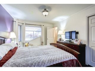 Photo 16: 704 8260 162A STREET in Surrey: Fleetwood Tynehead Townhouse for sale : MLS®# R2019432