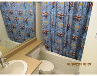 """Photo 7: 605 833 AGNES Street in New Westminster: Downtown NW Condo for sale in """"THE NEWS"""" : MLS®# V803624"""