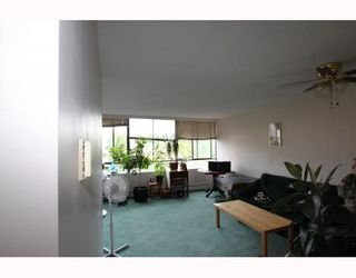 Photo 9: 707 460 WESTVIEW Street in Coquitlam: Coquitlam West Condo for sale : MLS®# V775962