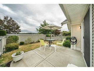 "Photo 19: 39 17516 4 Avenue in Surrey: Pacific Douglas Townhouse for sale in ""DOUGLAS POINT"" (South Surrey White Rock)  : MLS®# R2296523"