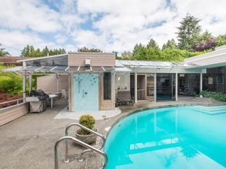 Photo 15: 6188 Balaclava Street in Vancouver: Kerrisdale Home for sale ()