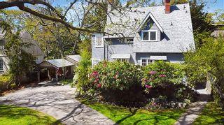 Photo 40: 798 Oliver St in : OB South Oak Bay House for sale (Oak Bay)  : MLS®# 874211