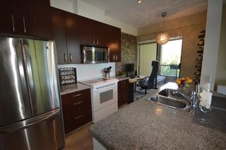 Photo 5: 507 7388 SANDBORNE AVENUE in Burnaby: South Slope Condo for sale (Burnaby South)  : MLS®# R2100697