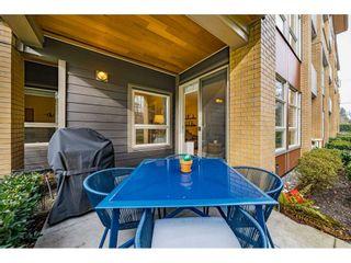 "Photo 28: 107 1166 54A Street in Delta: Tsawwassen Central Condo for sale in ""BRIO"" (Tsawwassen)  : MLS®# R2544260"