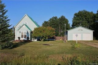 Photo 1: 63157 EASTDALE RD 37E Road in Anola: RM of Springfield Residential for sale (R04)  : MLS®# 1722959