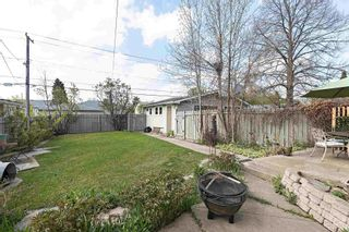 Photo 40: 16105 87A Avenue NW in Edmonton: Zone 22 House for sale : MLS®# E4245666