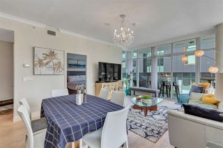 """Photo 21: 311 175 VICTORY SHIP Way in North Vancouver: Lower Lonsdale Condo for sale in """"CASCADE AT THE PIER"""" : MLS®# R2575296"""