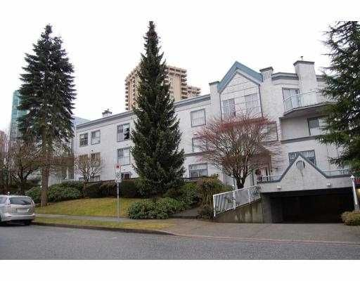 "Main Photo: 101 5695 CHAFFEY Avenue in Burnaby: Central Park BS Condo for sale in ""DURHAM PLACE"" (Burnaby South)  : MLS®# V802745"
