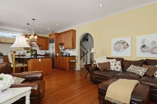 Photo 9: 3820 W West 13th Avenue in Vancouver: Point Grey House for sale : MLS®# v1043795
