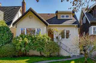Photo 34: 218 W 23RD AVENUE in Vancouver: Cambie House for sale (Vancouver West)  : MLS®# R2566268