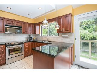 Photo 7: 1293 CHARTER HILL Drive in Coquitlam: Upper Eagle Ridge House for sale : MLS®# V1126363
