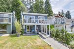 Property Photo: 3470 CARNARVON AVE in North Vancouver
