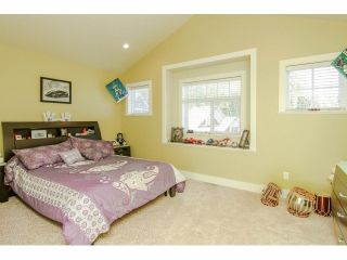 """Photo 16: 9 32638 DOWNES Road in Abbotsford: Central Abbotsford House for sale in """"Creekside on Downes"""" : MLS®# F1408831"""