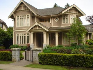 Photo 17:  in Vancouver: South Granville Home for sale ()