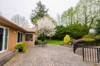 """Photo 19: 7960 GOLDSTREAM Place in Richmond: Broadmoor House for sale in """"MAPLE LANE"""" : MLS®# R2054076"""