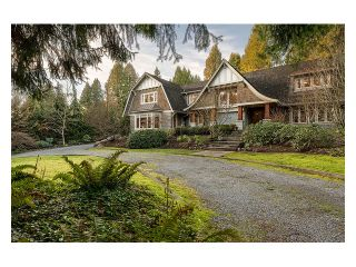 Photo 20: 2985 Rosebery Av in West Vancouver: Altamont House for sale : MLS®# V1106168