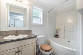 """Photo 13: 120 145 KING EDWARD Street in Coquitlam: Maillardville Manufactured Home for sale in """"MILL CREEK VILLAGE"""" : MLS®# R2370266"""