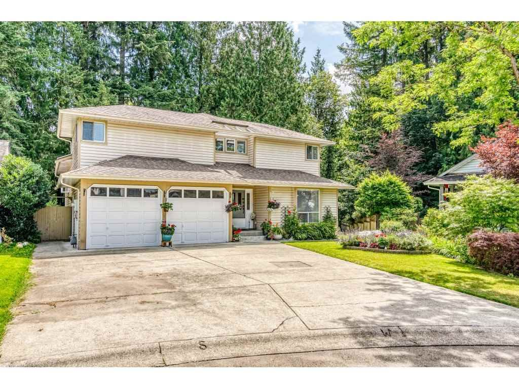 Main Photo: 11804 249 Street in Maple Ridge: Websters Corners House for sale : MLS®# R2390992