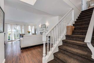 "Photo 9: 9 20788 87 Avenue in Langley: Walnut Grove Townhouse for sale in ""Kensington"" : MLS®# R2562031"