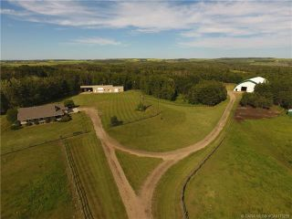 Photo 29: 41405 Range Road 231: Rural Lacombe County Detached for sale : MLS®# CA0173239