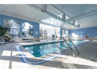 Photo 13: 101 1859 SPYGLASS Place in Vancouver: False Creek Condo for sale (Vancouver West)  : MLS®# V1054077