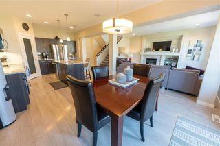 Photo 15: 35 Fisette Place in Winnipeg: Sage Creek Residential for sale (2K)  : MLS®# 202114910