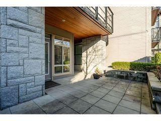 Photo 21: 128 5777 BIRNEY Avenue in Vancouver: University VW Condo for sale (Vancouver West)  : MLS®# R2529646