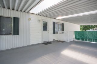 """Photo 17: 125 145 KING EDWARD Street in Coquitlam: Maillardville Manufactured Home for sale in """"MILL CREEK VILLAGE"""" : MLS®# R2493736"""