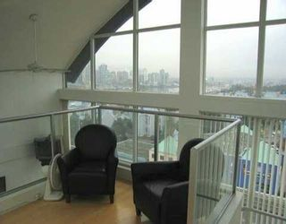 "Photo 6: 1425 W 6TH Ave in Vancouver: False Creek Condo for sale in ""PORTICO"" (Vancouver West)  : MLS®# V629094"