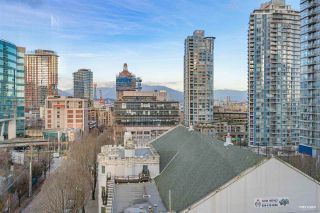 Photo 13: 1012 161 W GEORGIA STREET in Vancouver: Downtown VW Condo for sale (Vancouver West)  : MLS®# R2532813