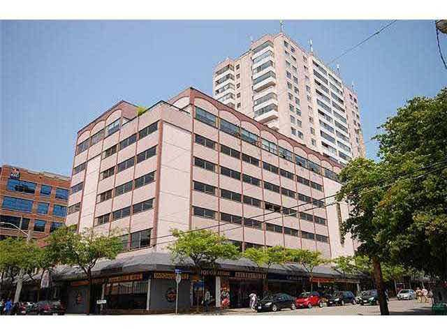 FEATURED LISTING: 1804 - 615 BELMONT Street New Westminster