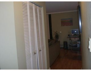 """Photo 4: 501 540 LONSDALE Avenue in North_Vancouver: Lower Lonsdale Condo for sale in """"GROSVENOR PLACE"""" (North Vancouver)  : MLS®# V674585"""